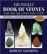 Pocket Book of Stones : New Revised and Expanded Edition - Robert Simmons